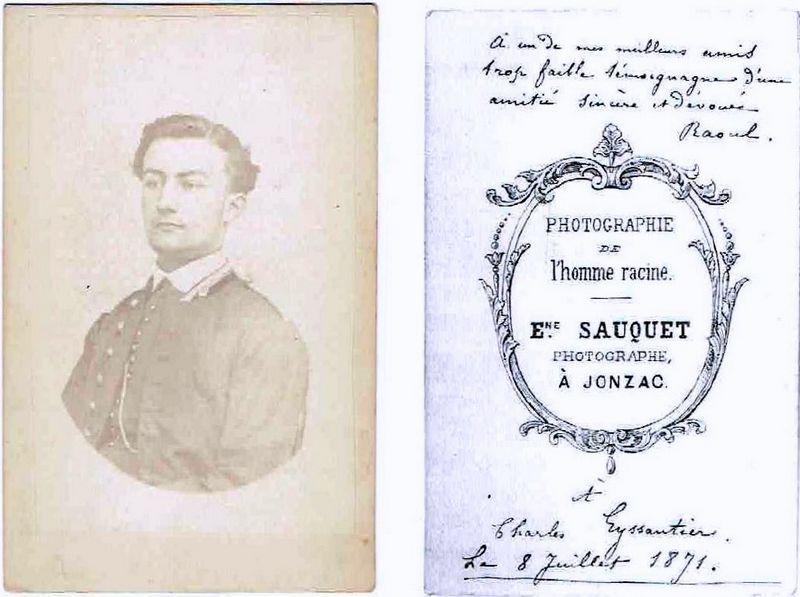 Charles EYSSAUTIER